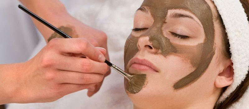 Facial Services - Skin Care Services